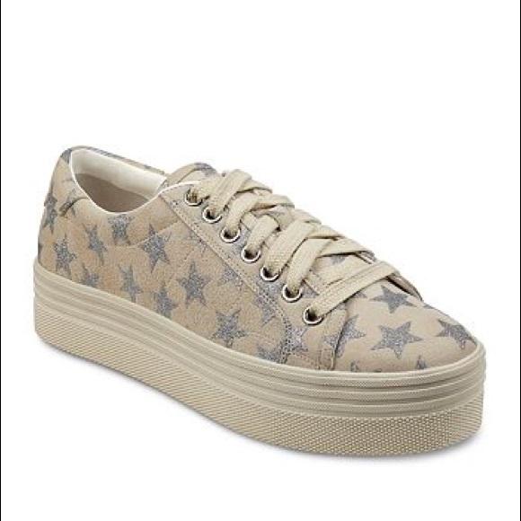 Marc Fisher Ltd Star Sneakers 85